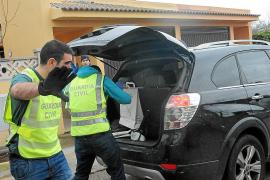 Piden siete años de cárcel por violar a una turista en una hamaca de Magaluf