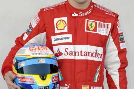 Fernando Alonso llevará el 5 el próximo año