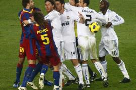 Sergio Ramos, sancionado con un partido, Mourinho, con dos