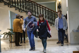 A Balears Podem pide a su comisión de garantías estatal que investigue el chantaje a Azpilicueta