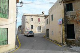 Algaida y el Consell apuestan por regular el acceso de autocares al santuario de Cura