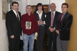 Gala de Nadal del Institut d'Estudis Baleàrics y galardón cultural