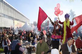 Festival de los Espléndidos Reyes Magos de Ultima Hora