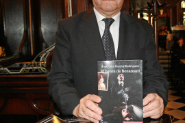 Presentan en Madrid una novela sobre una saga de la nobleza mallorquina