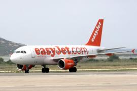 EasyJet se suma a las rebajas de enero con 150.000 asientos