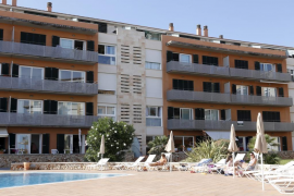 Terraferida lamenta que la ley turística no pone techo a las plazas