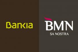 Bankia y BMN, la primera fusión bancaria en el horizonte de 2017