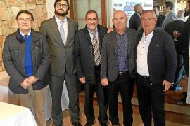 Asamblea anual de la Asociación de Transporte Discrecional en Binicomprat