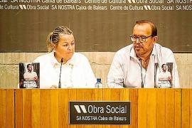 Juan Amengual presenta 'Riqueza eterna'