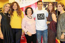 Gala solidaria a beneficio de Zaqueo en el Real Club Náutico de Palma