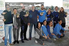 Edeen presenta la campaña solidaria '4 Estaciones, 4 Razones'