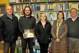 ' Arxiu històric monumental de Alomar', en Quars Llibres