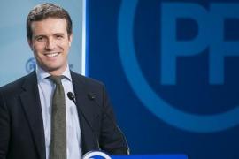 El PP celebrará sus congresos regionales del 17 de marzo al 2 de abril
