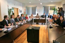 El Govern confirma que la disminución de tasas aeroportuarias supondrá un ahorro de 150 millones de euros