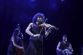 Ara Malikian agota la entradas de su concierto en Palma y confirma una nueva fecha