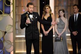 La producción británica 'The Night Manager' (El Infiltrado), rodada en Mallorca, gana tres Globos de Oro