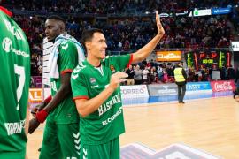 Pablo Prigioni anuncia que deja el baloncesto