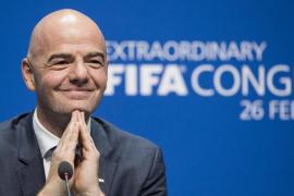 El Mundial de fútbol se amplía a 48 selecciones a partir de 2026