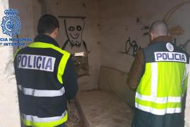 Detenido en Alicante por abusar de un menor en relaciones sadomasoquistas