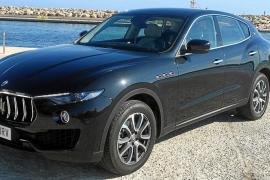 Maserati Levante: Un deportivo en forma de SUV