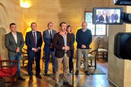 El Govern pedirá a Madrid que desbloquee los 400 millones para los ayuntamientos de la Ley Montoro