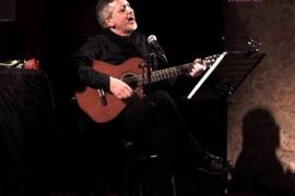 Canción de Autor con 'Sentim', de Pep Siset, en sa Pobla