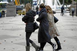 El enero más frío de la década