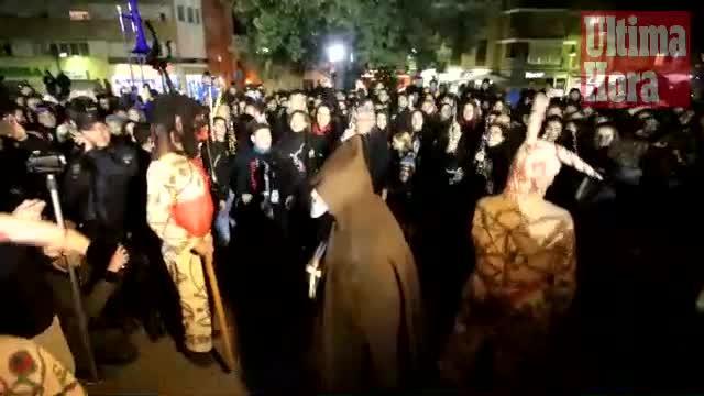 El emotivo primer ball de los 'dimonis' inicia en Manacor la semana grande 'santantoniera'