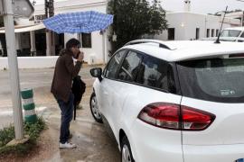 Alerta naranja por fuertes vientos costeros en Mallorca y Menorca