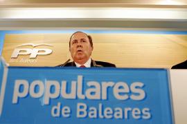 El PP comprará el Lluís Sitjar y derribará el edificio de Gesa si gobierna en Palma