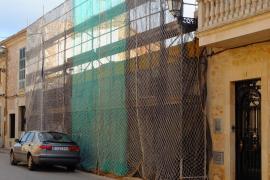 ARCA denuncia la destrucción de una casa catalogada en Santanyí