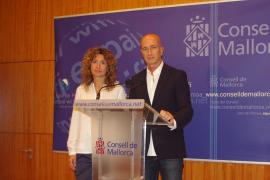 El PI pide al Consell que exija a Madrid la cogestión aeroportuaria