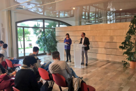 Armengol anuncia la aprobación del Parque Natural de Es Trenc-Salobrar de Campos