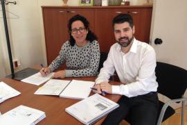El IMAS invierte 2,4 millones en modernizar la residencia de La Bonanova