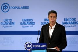 Garcia Albiol denuncia a un usuario de Facebook por amenazarlo de muerte