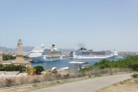 Los puertos estatales de Baleares tendrán una inversión de 42,3 millones en 2017