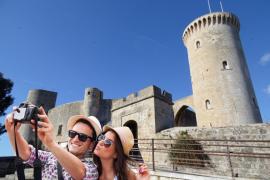 Barcelona, Madrid y Palma de Mallorca, entre los destinos más buscados en 2016 del mundo