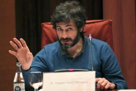 Oleguer Pujol admitirá que cobró millones en negro pero los regularizó