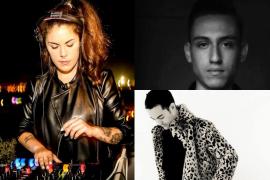 La música electrónica de Sant Sebastià 2017 suena en la Plaça Santa Eulàlia con DJ Paula Serra