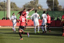 El Mallorca empata ante el Hertha Berlin