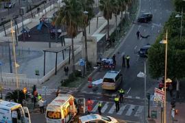 Prisión para el conductor que causó el accidente mortal de una mallorquina en Almería