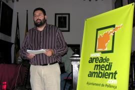 Un ex concejal de Pollença asegura que los trabajos de la ONG de Palazón se realizaron