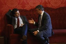 El PSIB pide a Vidal que explique en el Parlament las subvenciones electorales al PP