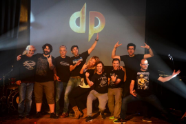 Hyde XXI presenta su primer pseudomusical rock en Santa Maria