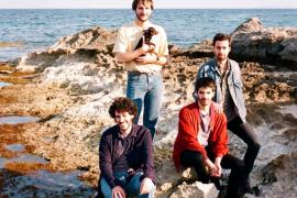 El grupo mallorquín Beach Beach, seleccionado para tocar en Eurosonic