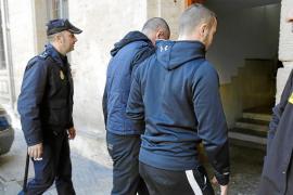 Detenidos dos búlgaros que controlaban a varios mendigos en Palma y Calvià