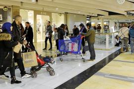 El comercio de Mallorca dejará de usar bolsas de plástico a partir de 2018