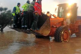 Los pueblos afectados por el temporal piden más tiempo para solicitar ayudas