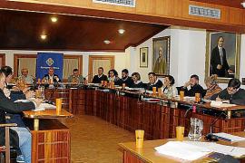 El PP de Inca denuncia que los presupuestos de 2017 aumentan la presión fiscal