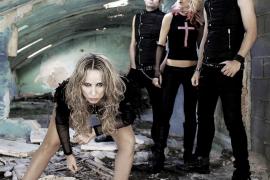 Canciones «más pesadas y oscuras» en el nuevo álbum de Psideralica